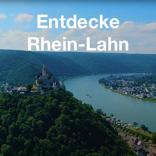 Entdecke Rhein-Lahn